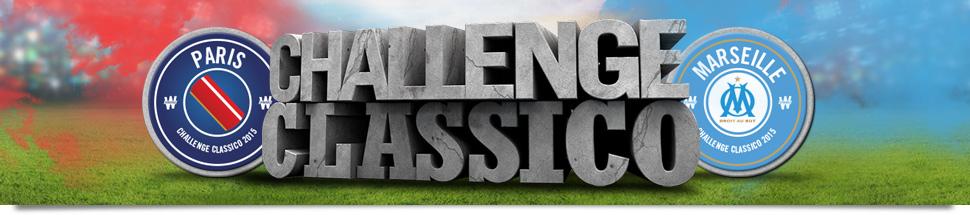 Challenge Classico