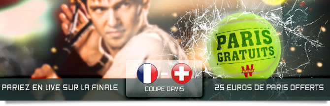 Paris Gratuits - Coupe David
