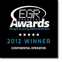 EGR operator awards Winamax