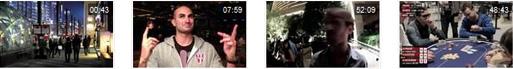 aperçu images du social média de Winamax présentent sur Dailymotion