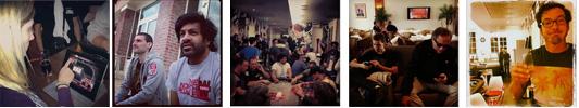 aperçu images du social média de Winamax présentent sur Instagram