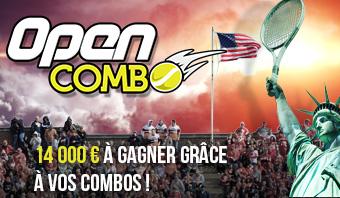 Open Combo