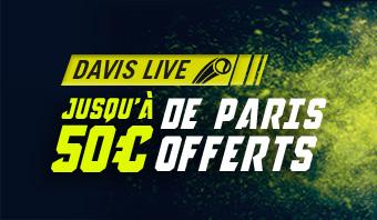 Davis Live