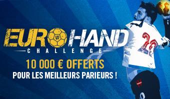 Challenge Euro Handball