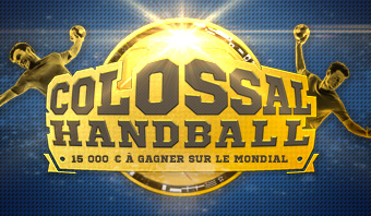 Colossal Handball