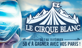Le cirque blanc