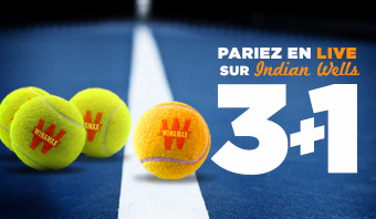 Indian Wells Paris Gratuits