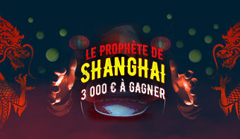 Le prophète de Shanghai