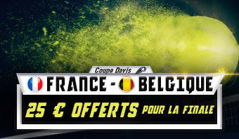 France – Belgique