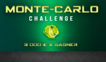 Monte-Carlo Challenge