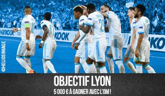 Objectif Lyon