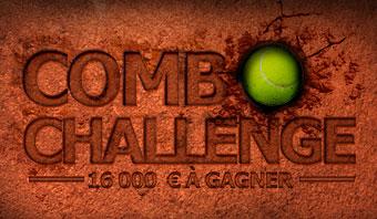 Combo Challenge