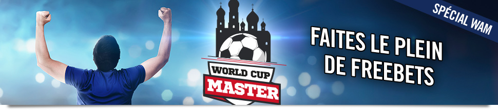 World Cup Master
