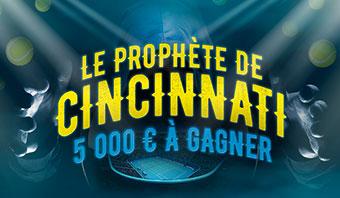 Prophète de Cincinnati