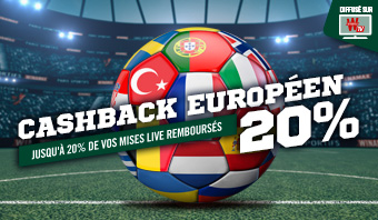 Cashback Européen