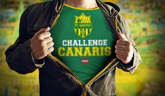 Challenge Canaris