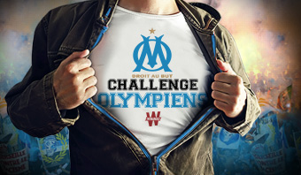 Challenge Olympiens