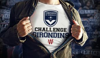 Challenge Girondins