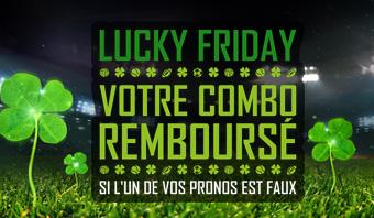 Lucky Friday