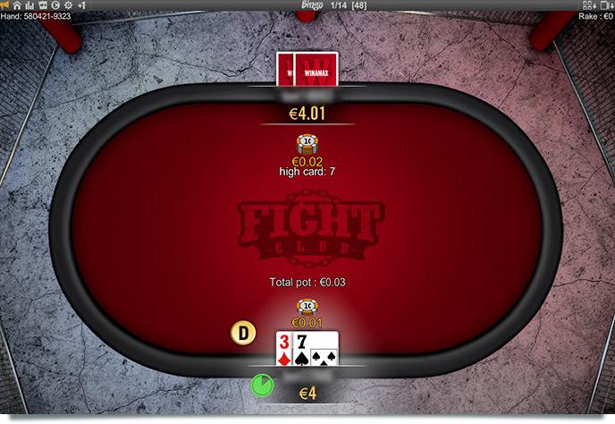 live poker stream twitch