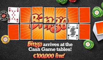 cash game tipps