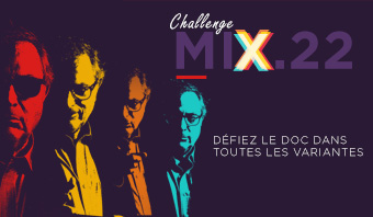Challenge MIX.22