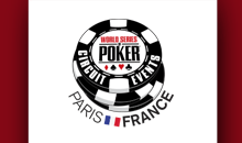 WSOP-C Online Event