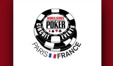 WSOP-Circuit Online Event