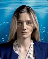 Gaëlle Baumann