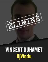 DjVindu - Vincent Duhamet