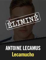 Lecamucho - Antoine Lecamus
