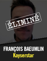 François Baeumlin - Kayserstar