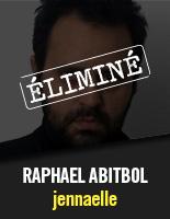Raphael Abitbol - jennaelle