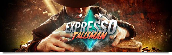 Expresso Talisman
