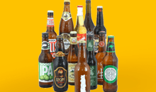 coffret bière