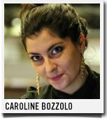Caroline Bozzolo