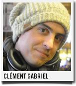 Clément Gabriel