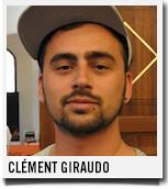 Clément Giraudo