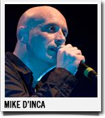 Mike D'Inca
