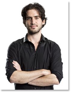 Alexandre Luneau, alias Alexonmoon