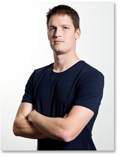 Florian Decamps, alias 1flip 2win