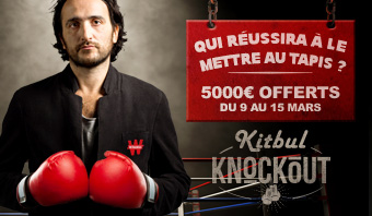 Kitbul Knockout