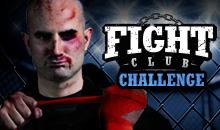 Fight Club Challenge