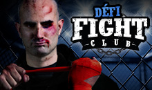 Défi Fight Club