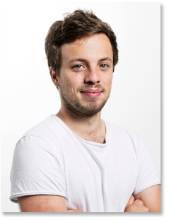 Romain Lewis alias rLewis