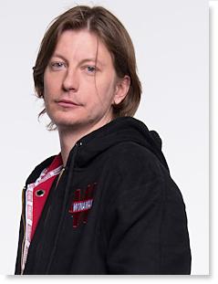Ludovic Riehl alias Mikedou