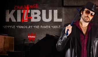 Challenge Killbul