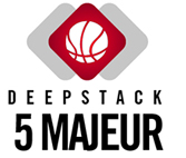 Deepstack le 5 majeur