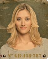 Gaëlle Baumann alias O RLY