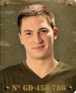 Guillaume Diaz alias volatile38